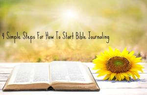 bible journaling graphic