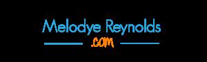 melodye reynolds logo
