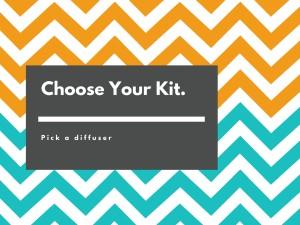 Choose Your Kit- Melodye Reynolds