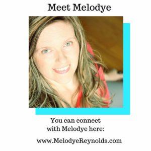 MelodyeReynolds.com
