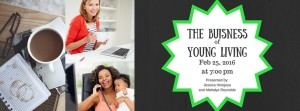 The Business of Young Living